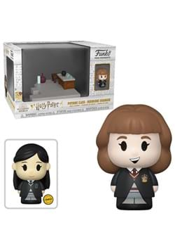 Mini Moments: HP Anniversary- Hermione Granger