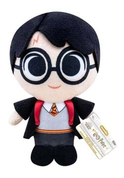 "POP Plush: HP Holiday- 4"" Harry"