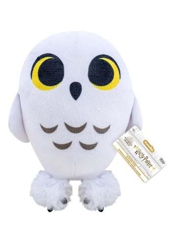 "POP Plush: HP Holiday- 4"" Hedwig"