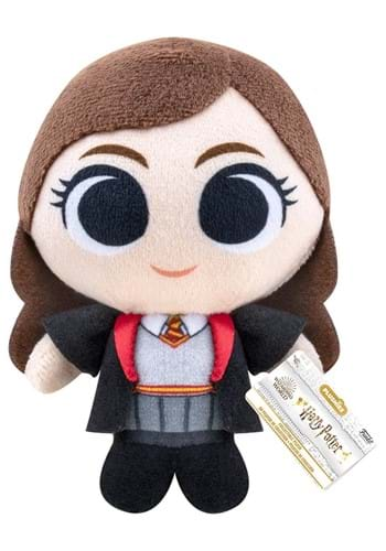"""POP Plush: HP Holiday- 4"""" Hermione"""
