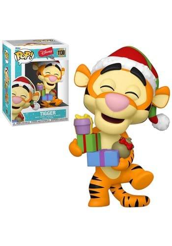 POP Disney: Holiday 2021- Tigger