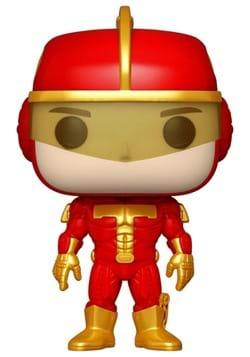 POP Movies: Jingle All the Way- Turbo Man