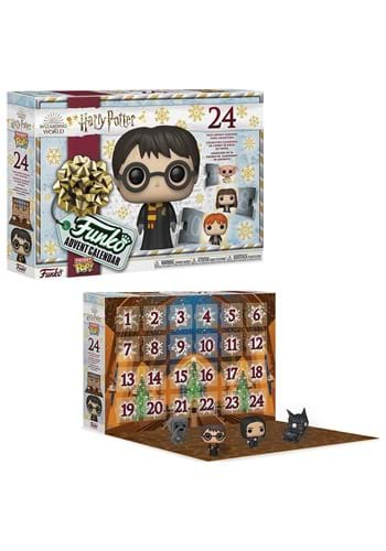 Advent Calendar: Harry Potter 2021