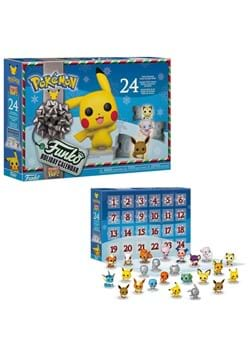 Funko Holiday Advent Calendar Pokemon