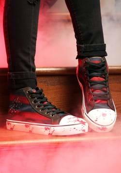 Nightmare On Elm Street Freddy Krueger Sneakers