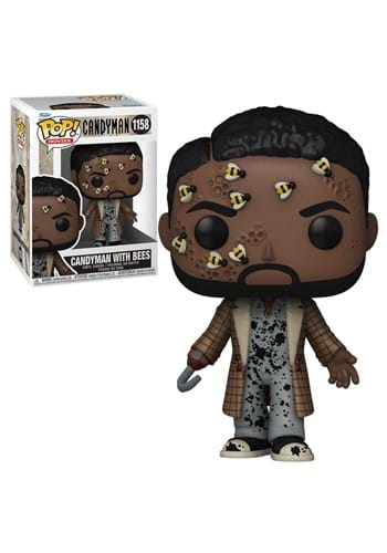 POP Movies: Candyman- Candyman with Bees