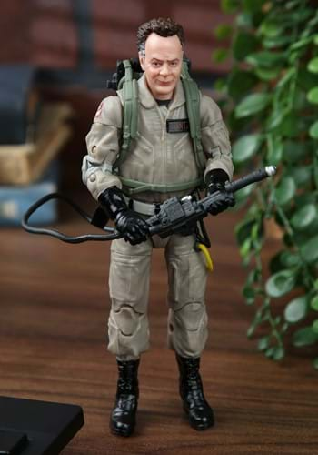 Ghostbusters Afterlife Plasma Series Ray Stantz 6i