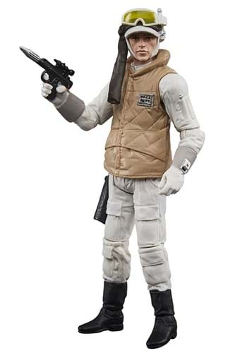 Star Wars Vintage Collection Hoth Rebel Soldier Fi