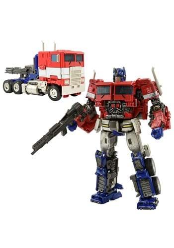 Transformers Premium Finish SS-02 Optimus Prime Ac