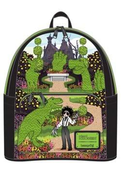 Loungefly Edward Scissorhands Topiary Mini Backpac