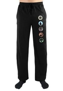 Magic the Gathering Mana Unisex Sleep Pants