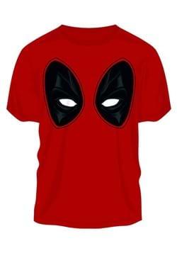 Marvel Deadpool Big Eyes Unisex Tee