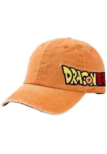 DRAGON BALL Z PIGMENT DYE SIDE ART HAT
