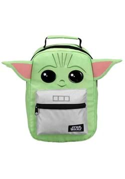 Star Wars The Mandalorian Grogu Insulated Lunch Tote