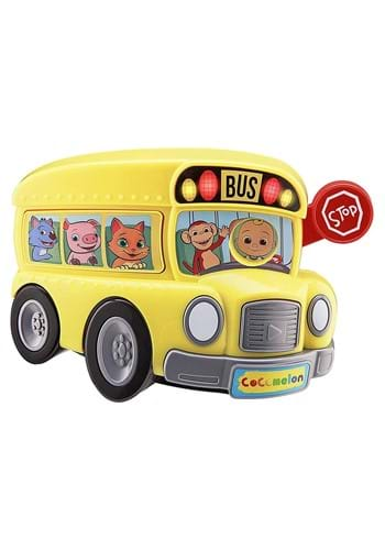 Cocomelon Sing With Me Schoolbus