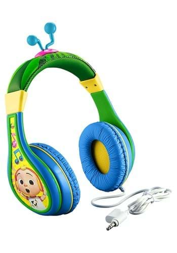 Cocomelon Youth Headphones with Share Port