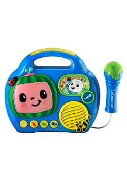 Cocomelon Sing-Along Boombox