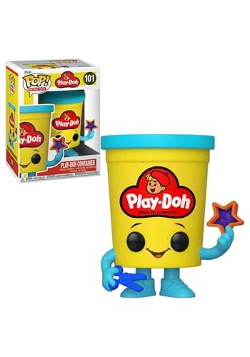 POP Vinyl: Play-Doh- Play-Doh Container