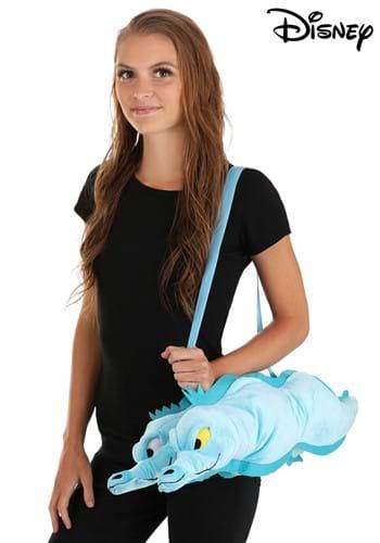 Little Mermaid Flotsam & Jetsam Costume Companion