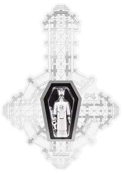 Ghost Papa Emeritus Nihil ReAction Figure