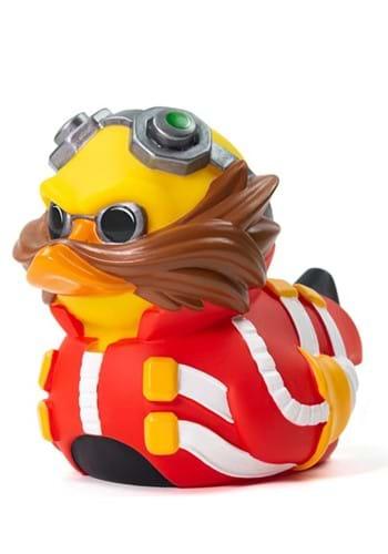 Dr. Eggman Tubbz Collectible Duck