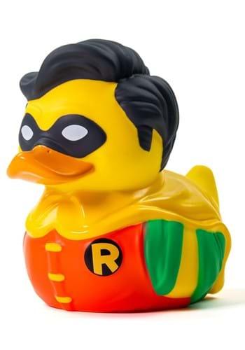 Robin Tubbz Collectible Duck