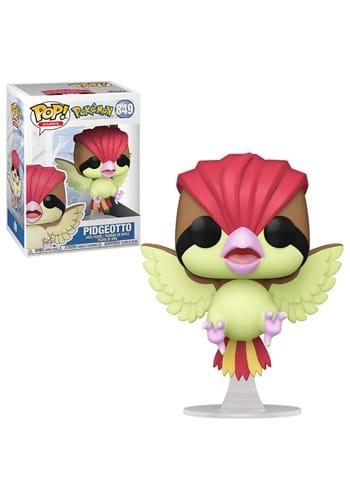 POP Games: Pokemon - Pidgeotto