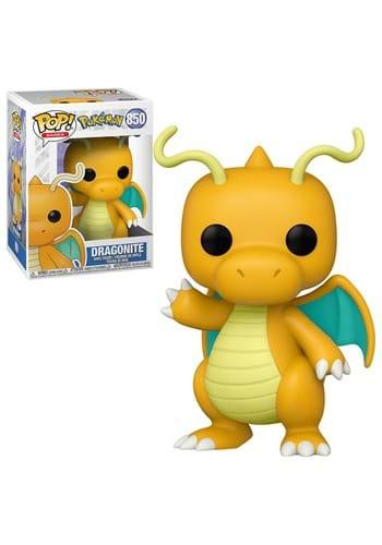 POP Games: Pokemon - Dragonite
