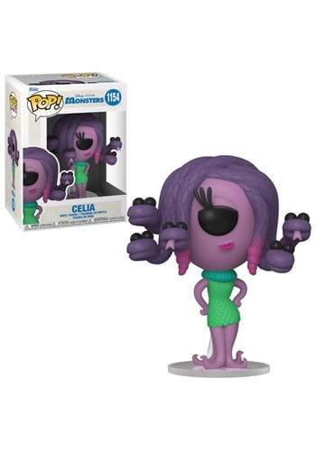 Funko POP Disney: Monsters Inc 20th Celia