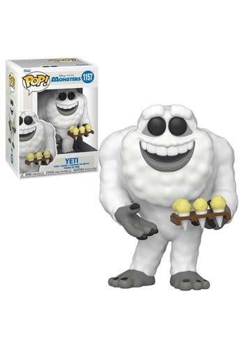 Funko POP Disney: Monsters Inc 20th Yeti