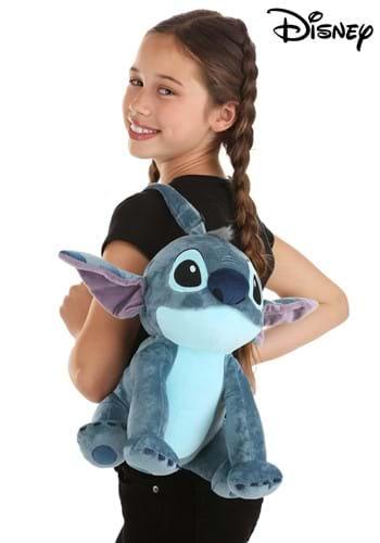 Lilo & Stitch Stitch Costume Companion