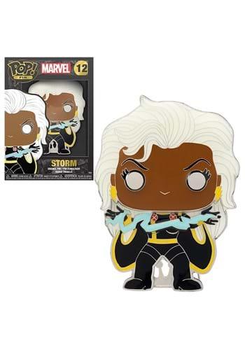 Funko POP Pins: Marvel: X-Men- Storm