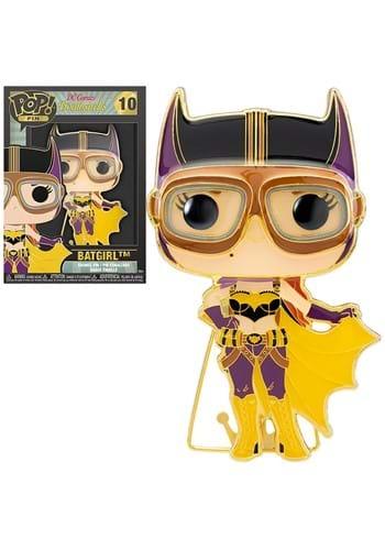 Funko POP Pins: DC Comics: Bat-Girl