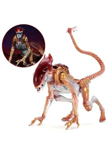 """Aliens Kenner Tribute Panther Alien 7"""" Scale Action"""