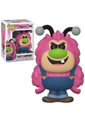 POP Animation: Powerpuff Girls- Fuzzy Lumpkins