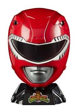 Power Rangers Lightning Collection Red Ranger Helm