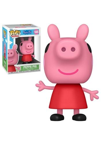 POP Animation: Peppa Pig- Peppa Pig