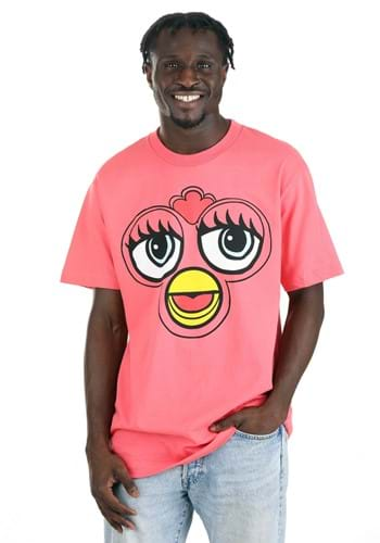 Mens I Am Furby T-Shirt