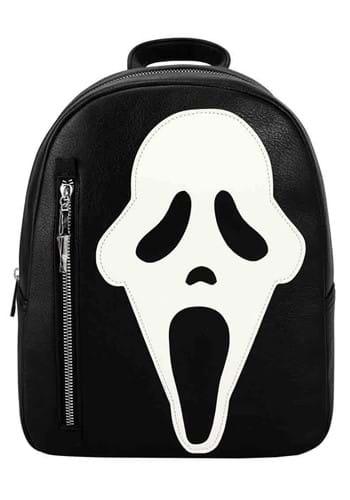 Ghostface Glow In The Dark Mini Backpack