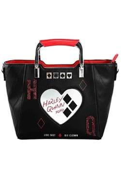 DC Comics Suicide Squad Harley Quinn Handbag