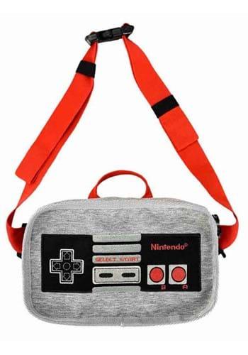 Nintendo Classic Controller Fanny Pack