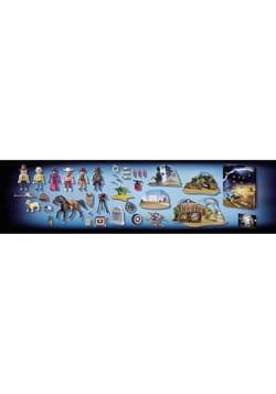 Playmobil Back to the Future III Advent Calendar