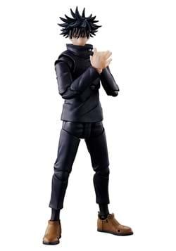 Bandai Spirits S.H. Figuarts Jujutsu Kaisen Megumi