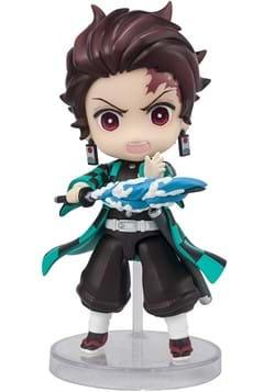 Bandai Spirits Figuarts Mini Demon Slayer Tanjiro