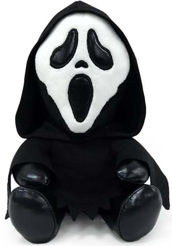"Ghost Face 8"" Phunny Plush"