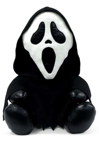 "Ghost Face 16"" Hug Me Plush"
