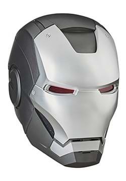 Marvel Legends Series War Machine Roleplay Helmet