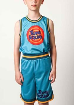 Kids Space Jam A New Legacy Jersey & Shorts Combo_Update