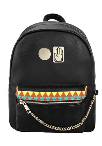 Jojo's Bizarre Adventure Jotaro Mini Backpack