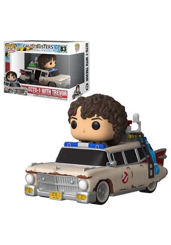 POP Ride Super Deluxe: Ghostbusters: Afterlife - E